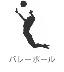Volleyball|バレーボール
